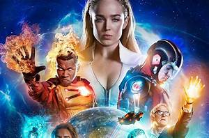 'Legends of Tomorrow' Had 6 Notable Moments in Season 3