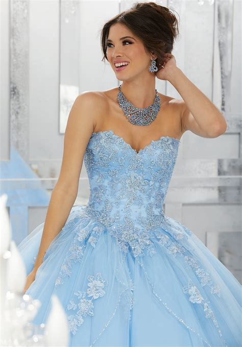 crystal beaded embroidered lace appliques   princess