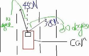 Solved  1 Draw A Free Body Diagram Of Afootball Being Kick