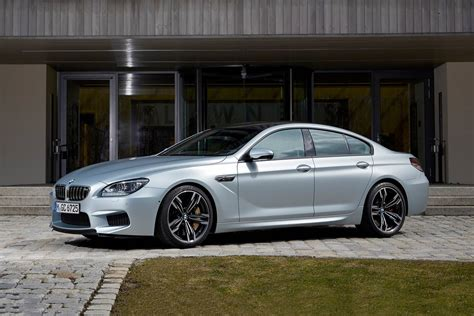 Bmw M6 Gran Coupe Photo by 2018 Bmw M6 Gran Coupe Pricing For Sale Edmunds