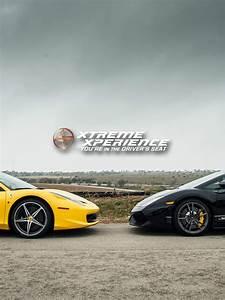 Ferrari Vs Lamborghini : ferrari vs lamborghini wallpaper xtreme xperience ~ Medecine-chirurgie-esthetiques.com Avis de Voitures