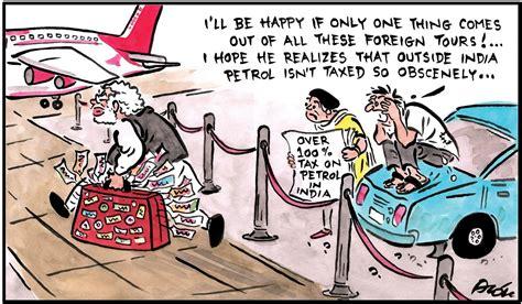 Petrol price disha ravi case pawri meme and more ep 04 hafta nikaal with sarthak thedeshbhakt. Cartoons on Fuel Price Hike In India 2018 - WhatsApp Text ...