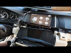 Bmw F11 Navi Professional Update : bmw f10 10 2 professional monitor upgrade kit gps dvd sd ~ Jslefanu.com Haus und Dekorationen