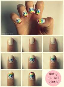 Gallery for gt cute nails tutorial