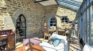 Comment Agrandir Sa Maison : comment agrandir sa maison avec style gr ce une v randa ~ Dallasstarsshop.com Idées de Décoration