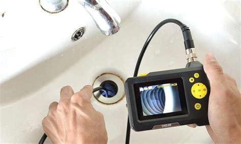 Best Inspection Camera For Hvac  Plumbing Love