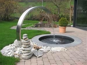 Springbrunnen Für Den Garten : andreas illi ag gartenbau ~ Sanjose-hotels-ca.com Haus und Dekorationen