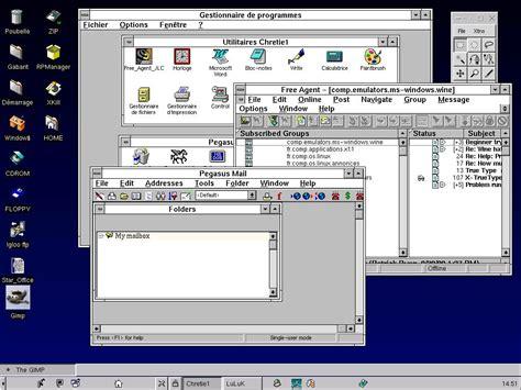 conference linux et logiciels libres