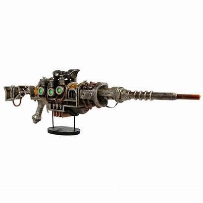 Fallout Plasma Rifle Replica Bethesda Games Europe