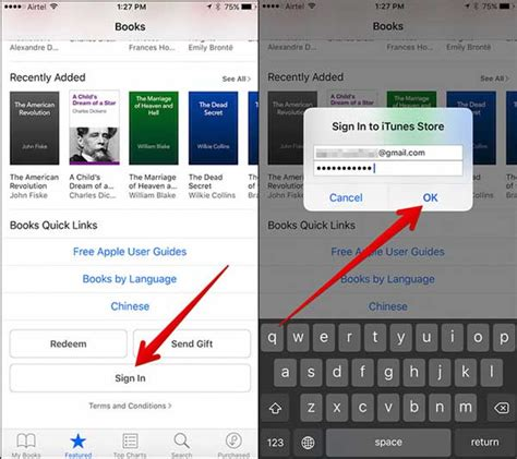 to find audiobooks on iphone fix downloaded audiobooks not showing up
