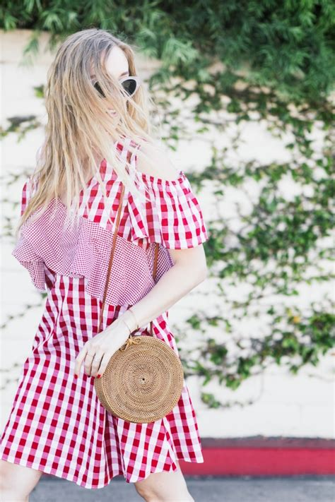 picnic dress eatsleepwear fashion lifestyle blog