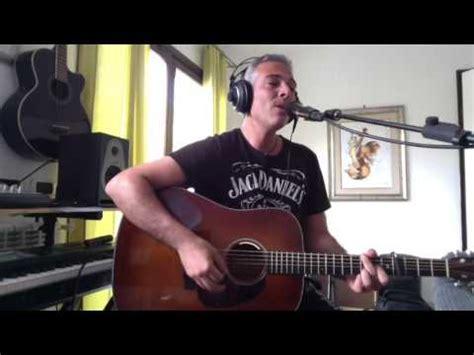 Giudizi Universali Samuele Bersani Acoustic Cover By Zack