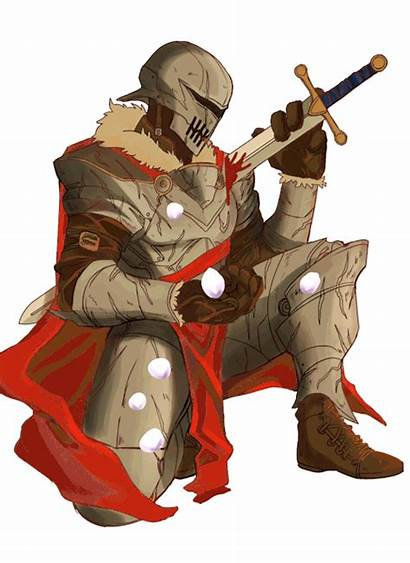 Oath Blood Knights Knight Flowers