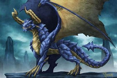 Dragon Dragons Cool Realistic Awesome Wallpapers Backgrounds