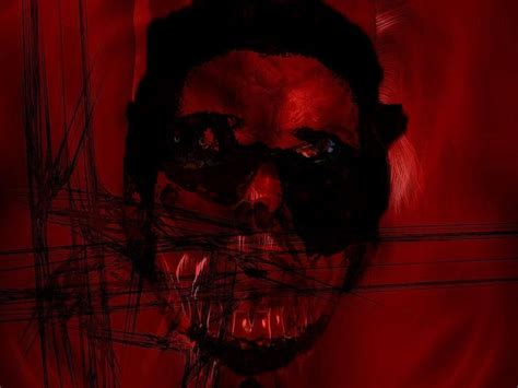 Scary Wallpaper by Scary Wallpapers Wallpaper Cave