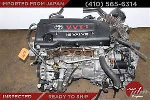 2002 2003 2004 2005 2006 2007 Toyota Camry Tc Scion Rav4 2 4l Engine Jdm 2az