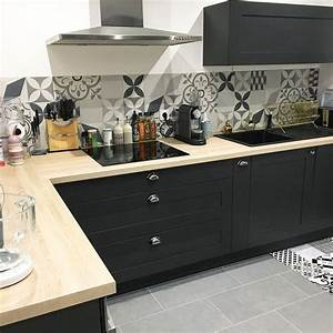 Kitchenette Pour Studio : kitchenette ikea pour studio une bonne ide pour amnager ~ Premium-room.com Idées de Décoration
