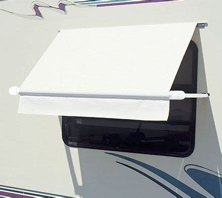 carefree whffw simply shade rv window awning