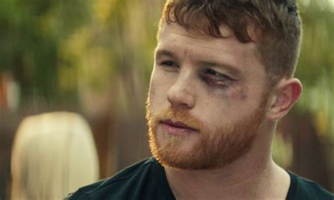 Canelo Alvarez on Boxing vs. MMA, Uniting People & His ...