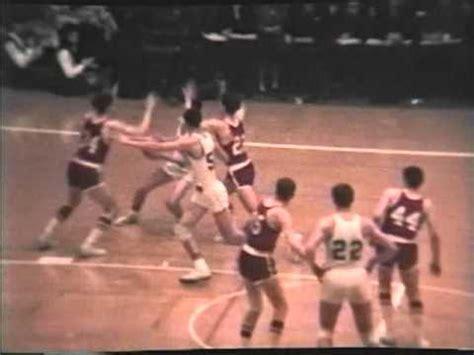 1967 IHSAA State Championship: Evansville North 60 ...