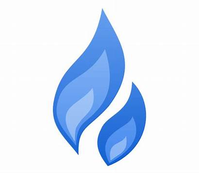 Gas Natural Clipart Flame Vector Energy Resources