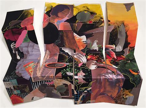 university  toronto shelley peterson student art