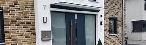 Vordach Glas Günstig : vord cher und berdachung aus glas f r ihren eingang ab glas design ~ Frokenaadalensverden.com Haus und Dekorationen