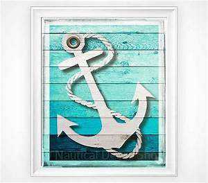 7 Unique Wall Decorations for your beach houses - Beach