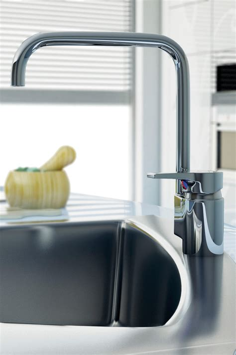 ideal standard rubinetti i rubinetti per la cucina foto 1 livingcorriere
