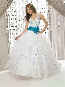 pas cher robe de mariã e robes de mariage turquoise blanc robe de mariée décoration de mariage