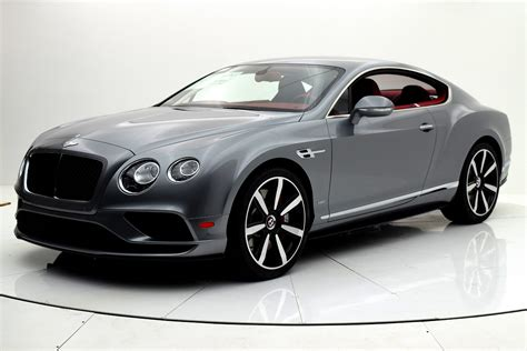 bentley coupe 2017 bentley continental gt v8 s coupe