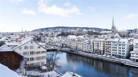 Zurich | Switzerland Tourism