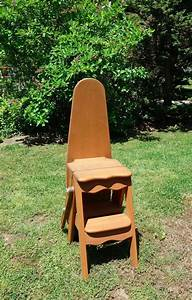 About A Chair : details about vintage bachelor convertible chair step ~ A.2002-acura-tl-radio.info Haus und Dekorationen