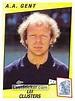 Sticker 140: Lei Clijsters - Panini Football Belgium 1996 ...