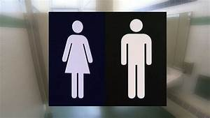 pizza restaurant switches to unisex bathrooms for single With same gender bathrooms