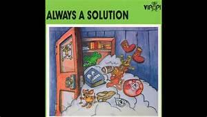 Always A Solution  Problem Solving For Kids  Vol  2