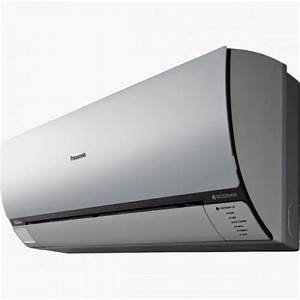 Panasonic Inverter Ac At Rs 37000   Piece