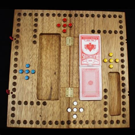 Pegs And Jokers Board Template