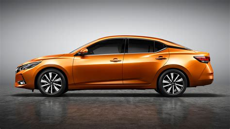 nissan sentra preview check  chinas