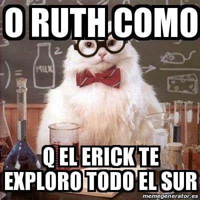 Chemistry Cat Meme Generator - chemistry memes http diylol com meme generator chemistry cat memes