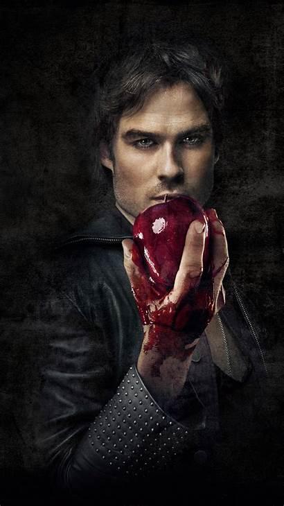 Vampire Diaries Phone Wallpapers Moviemania Wallpaperaccess Backgrounds