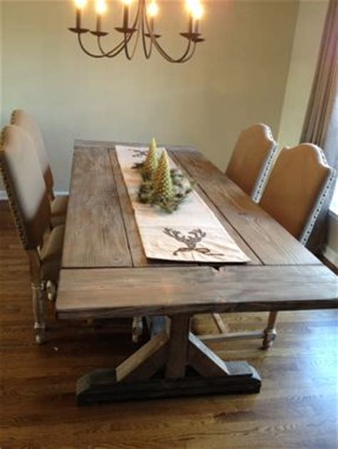 buy  hand crafted fancy  farmhouse table  extensions extending dining table farmhouse dining table   order   urban reclaimed