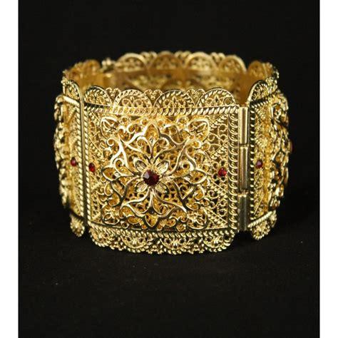 bijou de tradition bracelet plaqu 233 or