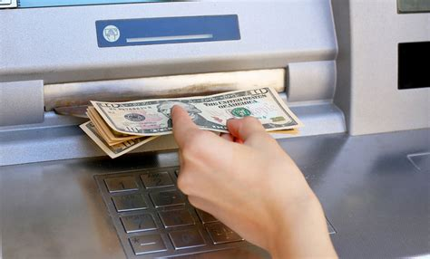 ATMs & Shared Depositories - Easy Access to Your Money 24