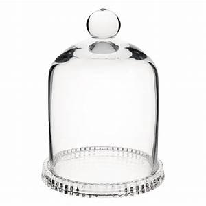 Cloche En Verre Maison Du Monde : cloche en verre h 16 cm maisons du monde ~ Melissatoandfro.com Idées de Décoration