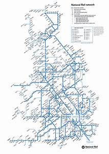 National Rail Service Uk