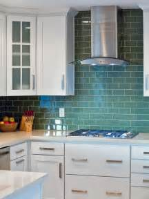 blue kitchen backsplash photos hgtv