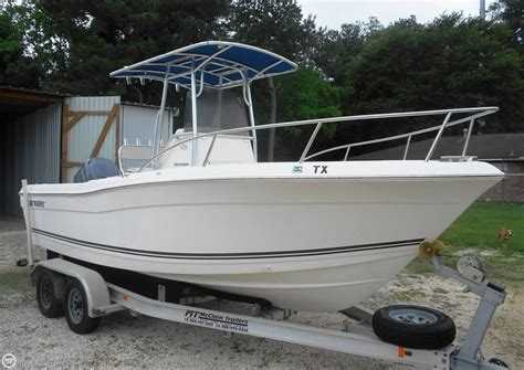 Boat Sales Used by Used Bay Boats For Sale 10 Boats