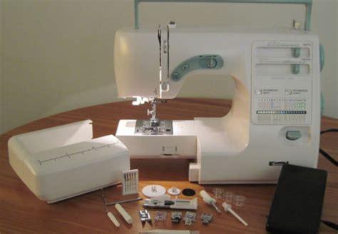 Kenmore 38516231 Sewing Machine Instruction Manual