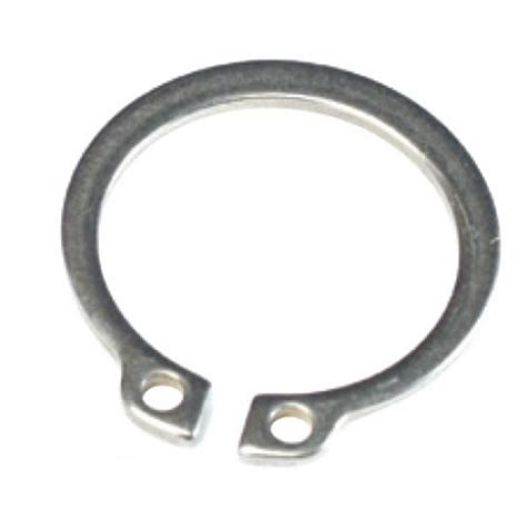 wall mounted data sizes c1862 2 8mm circlip ext stainless stainless steel